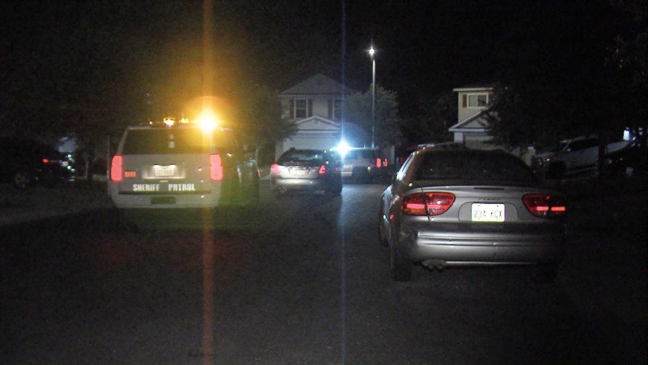 Deputies find blood, shell casings, no victim at shooting scene