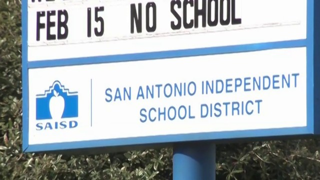 SAISD board approves pay raises for employees