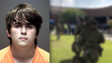Admitted Santa Fe HS shooter won't face death penalty, could be released&hellip&#x3b;