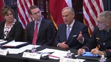 Texas governor convenes new discussions on school safety
