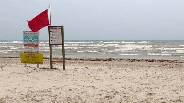 Report: 84% of Texas beaches had high levels of fecal bacteria in 2018