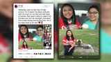 Girl who took photos with mom on first, last day of school keeps&hellip&#x3b;