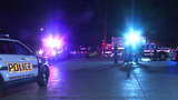 Pedestrian hit, killed by vehicle while attempting to cross Culebra Road