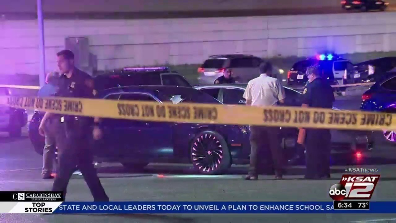 Police Identify Suspect In Shooting Of Off Duty Officer