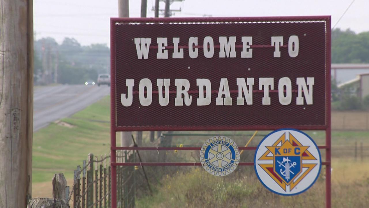 Earthquake Hits Jourdanton Area Fails To Shake Up People