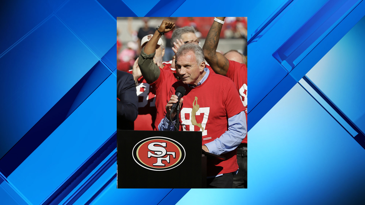 49ers Legend Dwight Clark Remembered By Former Teammate