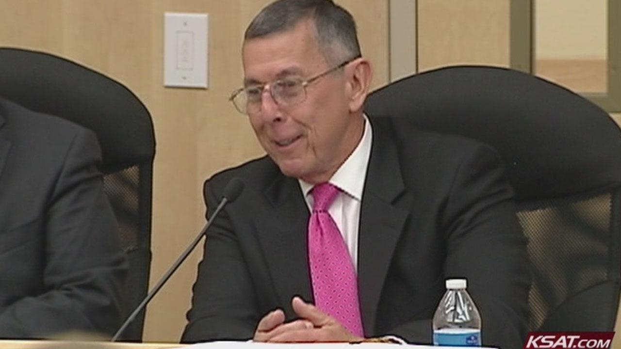 Saavedra withdraws as Houston ISD interim superintendent