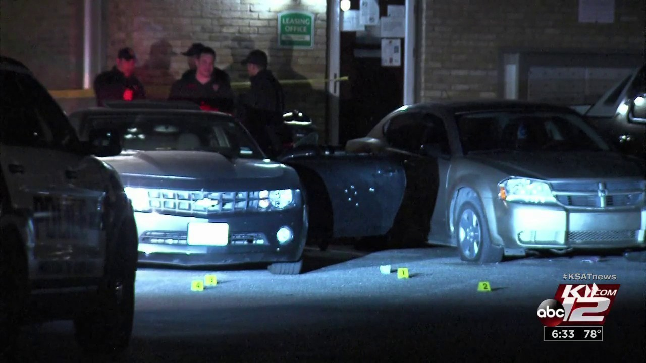 Arrest made in March ambush murder at East Side apartment complex