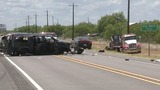 Sheriff: 5 dead, several injured after SUV fleeing authorities crashes&hellip&#x3b;