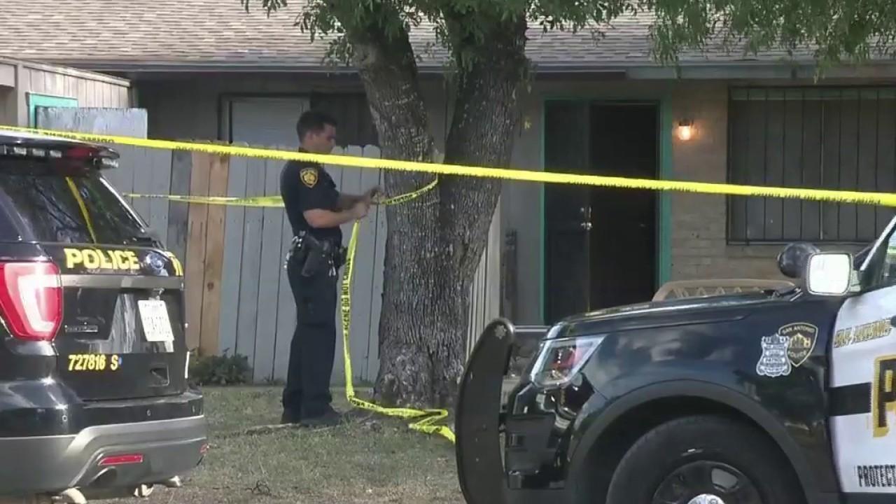 Next Door Neighbor Describes Scene After Murder On