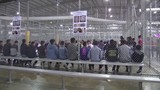 VIDEO: Inside CPB's processing detention center in McAllen