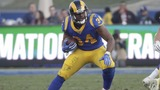 LA Rams running back, former Steele standout Malcolm Brown hosting local&hellip&#x3b;
