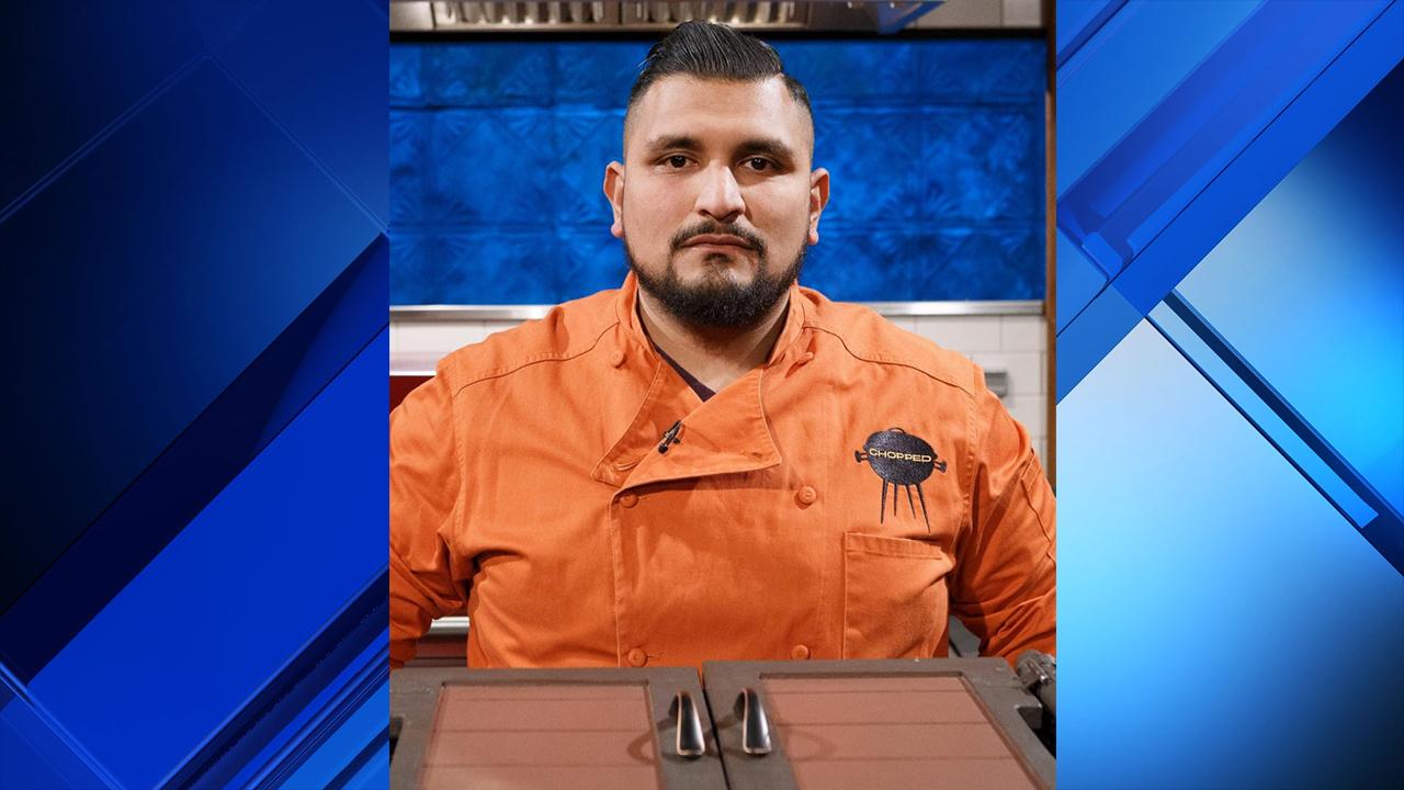 San Antonio Pit Master Set To Compete On Food Network S