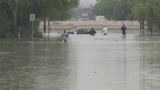 Heavy floods cause severe damage, displace many Rio Grande Valley residents