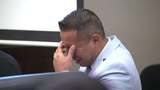 Jury views graphic crime scene video in murder trial&#x3b; defendant sobs