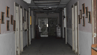 5 of the most haunted places in South Texas