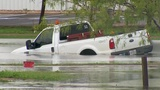 SAWS crew headed to Rio Grande Valley to help with flood cleanup