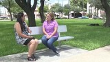 Woman living in country illegally shares why she risked it all to come to U.S.