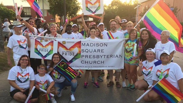 San Antonio closes out Pride month with Pride Bigger Than Texas event