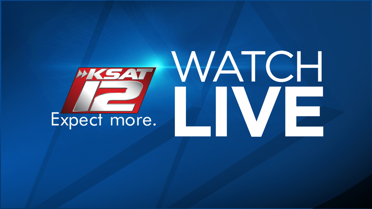 WATCH LIVE: KSAT 12 News Livestream