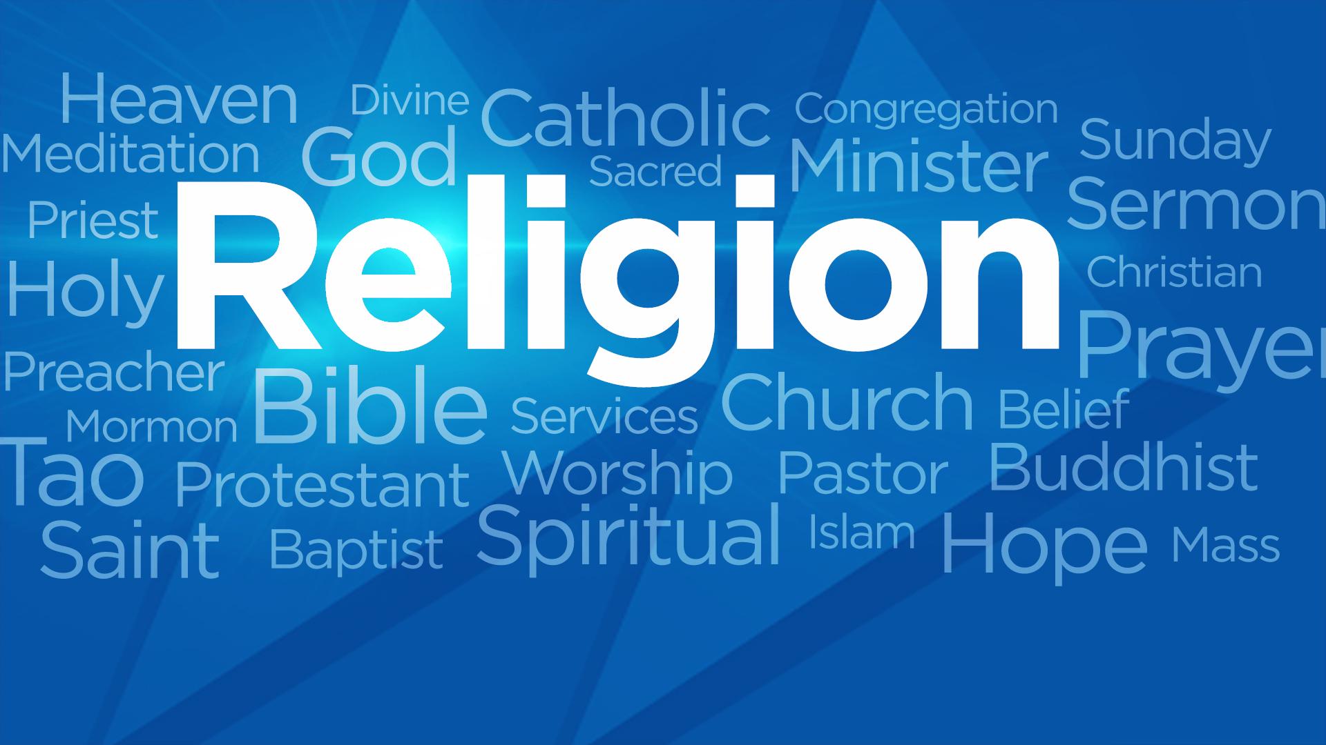 Religion on KSAT