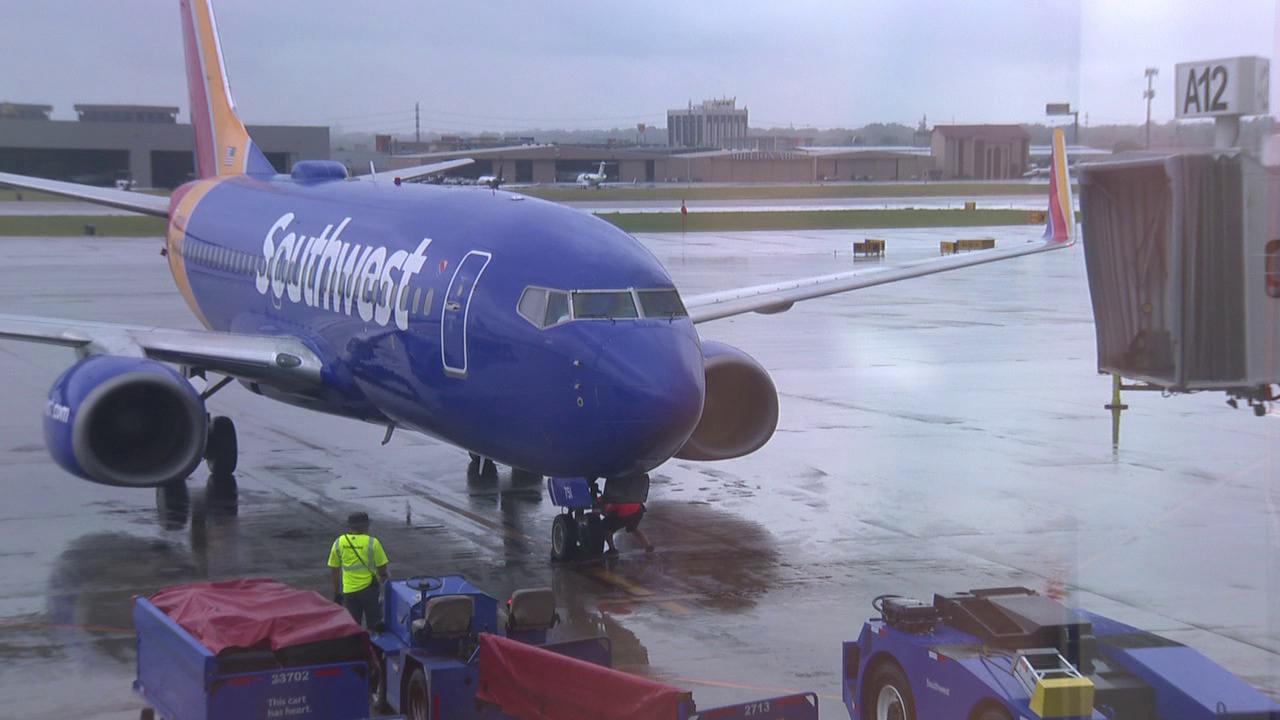 San Antonio Airport Adds 2 Nonstop Flights To Fort