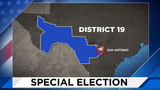 Early voting begins Monday for state Senate District 19 seat