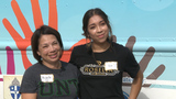 Mother-daughter duo helping reunite families separated at border