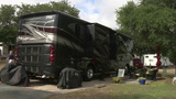 More people downsizing, choosing to live in RVs