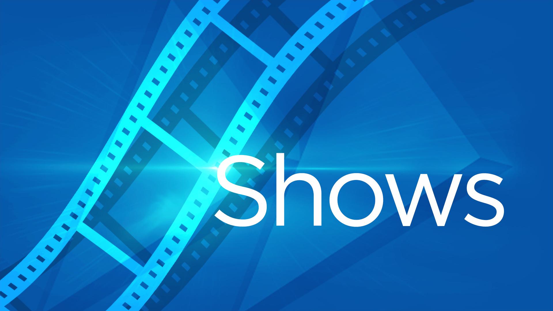 OTT Shows