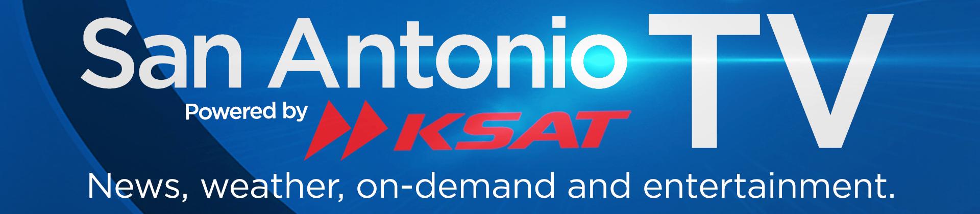San Antonio TV