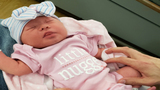 San Antonio couple delivers their baby in Chick-Fil-A bathroom