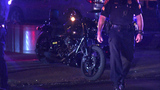 Bandidos biker gang bar brawl ends with 2 stabbed, shot