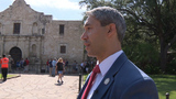 Mayor opposes gates, barriers in Alamo Plaza plan