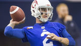 Johnny Manziel placed under concussion protocol by CFL's Alouettes