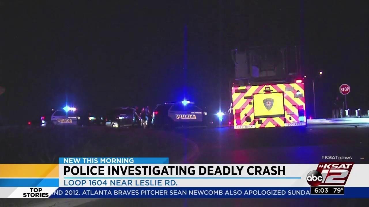 Passenger killed, driver arrested after rollover crash, police