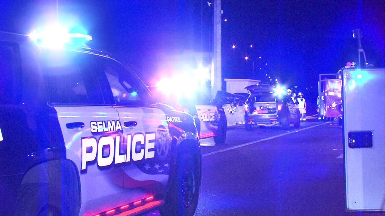 Summary -> Fatal Accident On I35 In Dallas Tx Kills 2 Near Oak Cliff