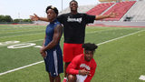 Judson Rockets football is led by three of area's top seniors