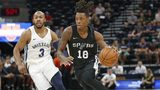 Spurs rookie Lonnie Walker IV wallet stolen, posts message on Instagram