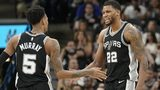 Spurs to host free open team scrimmage for fans at AT&T Center