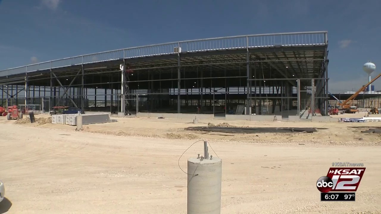 Live oak ikea store is sign of massive growth development for Ikea san antonio