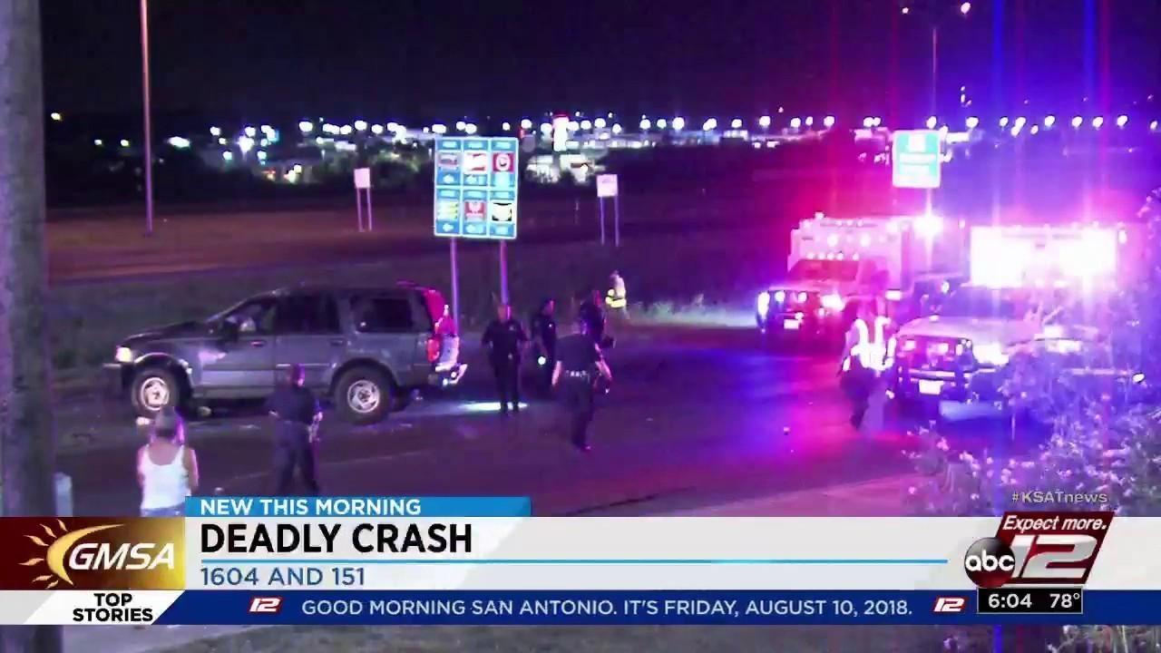 Victim killed in West Side crash ID'd; 4 injured, 1 arrested
