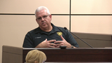 Jury, families hear emotional testimony from SAPD officer in fatal DWI trial