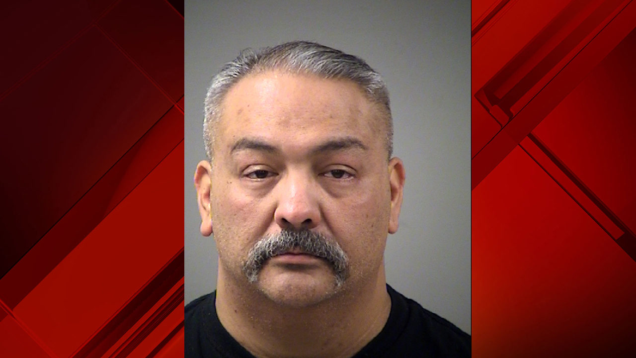 Nisd Police Officer Arrested After Threatening Woman With