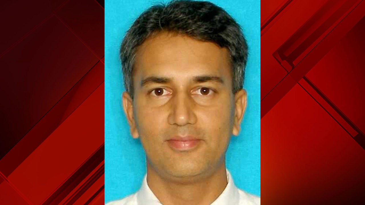Doctor found guilty of raping patient at Houston hospital, sentenced to probation