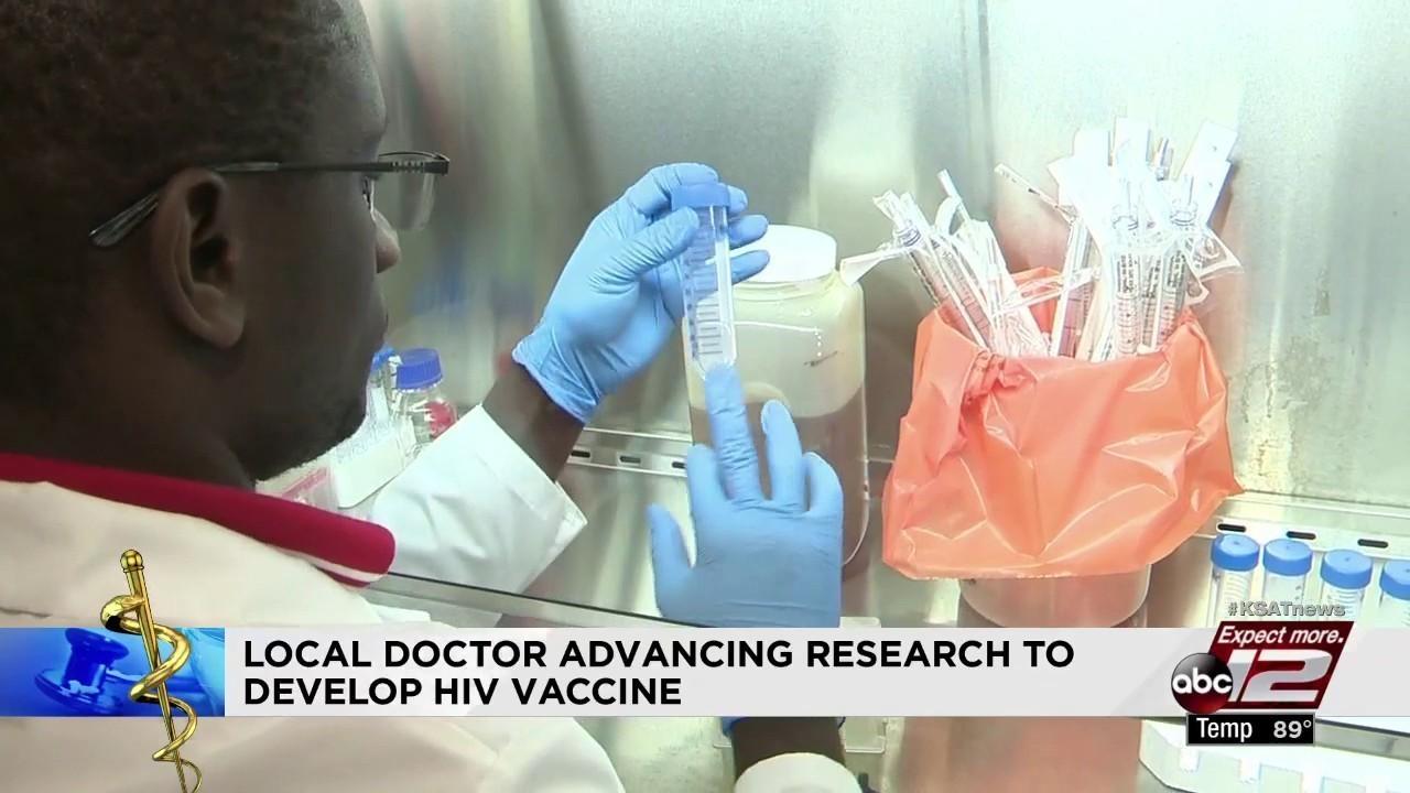 San Antonio Scientists Making Breakthroughs In Hiv