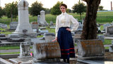 True stories, live portrayals part of New Braunfels cemetery tour