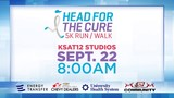 Head for the Cure run/walk turns into KSAT tradition
