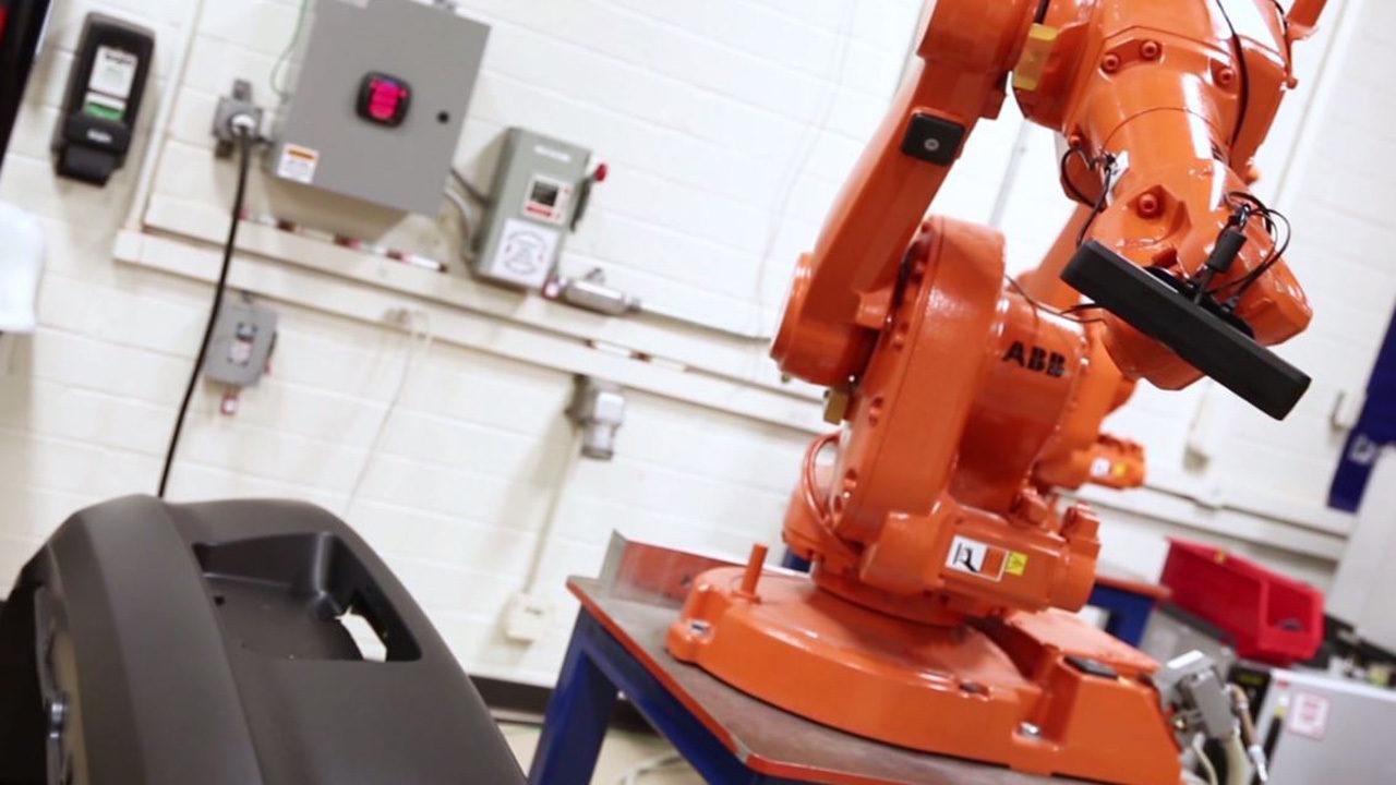 Swri Engineers Develop Software To Help Heavy Industry