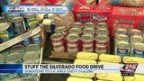Help us restock the shelves at the SA Food Bank for Hunger Action Month